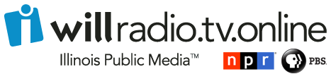 Will - Illinois Public Media Logo